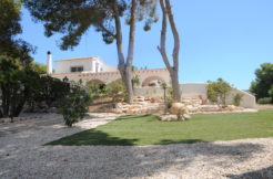 7 Bedroom villa in El Portet