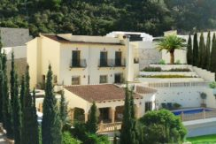 Luxury Family Villa, El Portet, WiFi, A/C