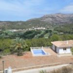 Villa for sale in Pedreguer