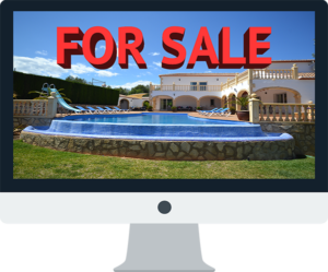 Property Listing Sites in Spain