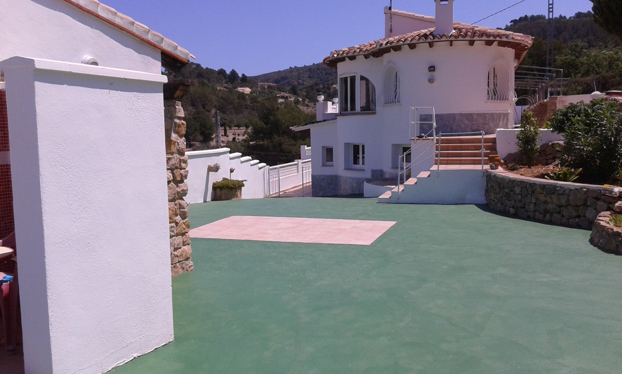 Fantastic Opportunity! 5 Bed Family Villa In Jalon Valley
