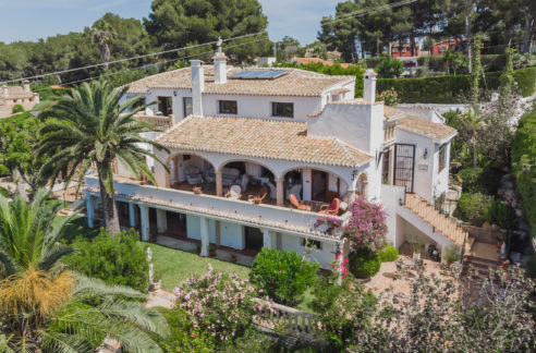 Villa for sale Javea