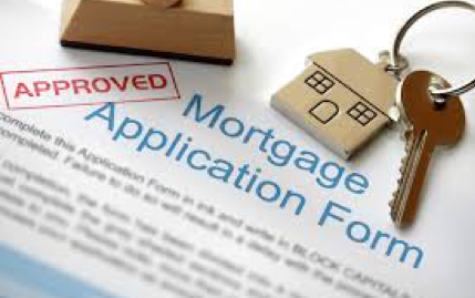 mortgage application form_costa blanca property