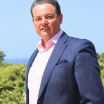 Gary Cufley Commercial Director