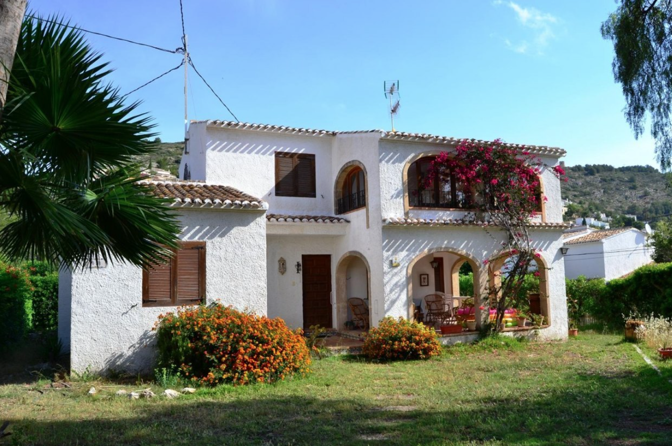 Traditional Villa Jávea